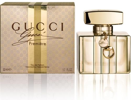 Gucci Premiere, Parfémovaná voda, 50ml, Dámska vôňa