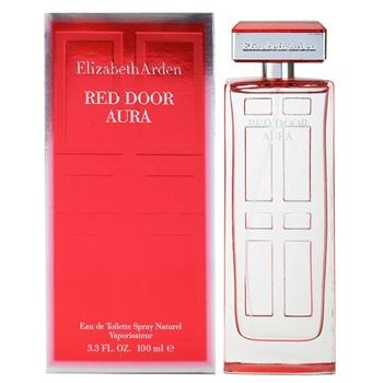 Elizabeth Arden Red Door Aura, 100ml, Toaletní voda