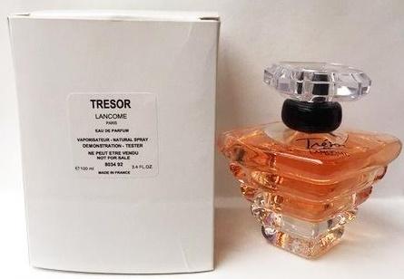 Lancome Tresor, 100ml, Parfémovaná voda - Tester