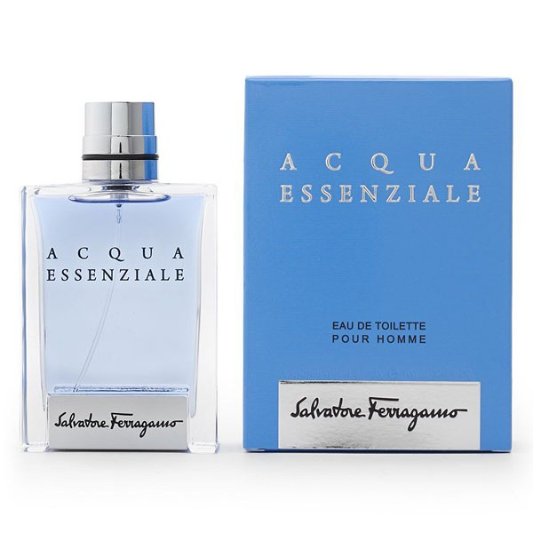 Salvatore Ferragamo Acqua Essenziale, 100ml, Toaletní voda
