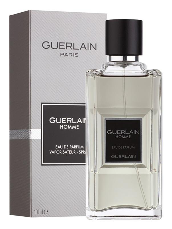 Guerlain Homme, 100ml, Parfémovaná voda