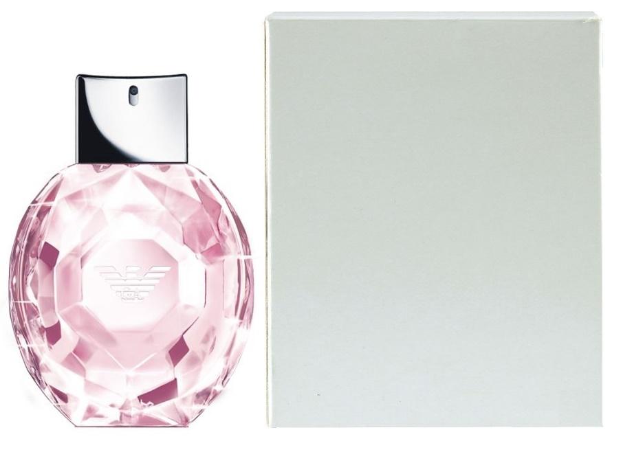 Giorgio Armani Diamonds Rose, 50ml, Toaletní voda - Tester