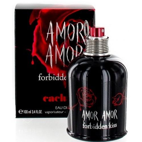 Cacharel Amor Amor Forbidden Kiss, 100ml, Toaletní voda