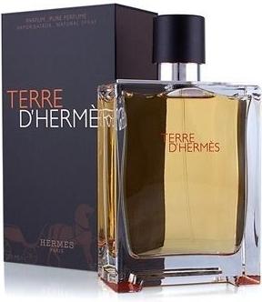 Hermes Terre D´Hermes Parfum, 200ml, Parfémovaná voda