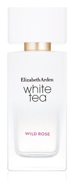 Elizabeth Arden White Tea Wild Rose, 100ml, Toaletní voda - Tester