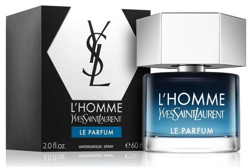 Yves Saint Laurent L´Homme Le Parfum, 60ml, Parfémovaná voda