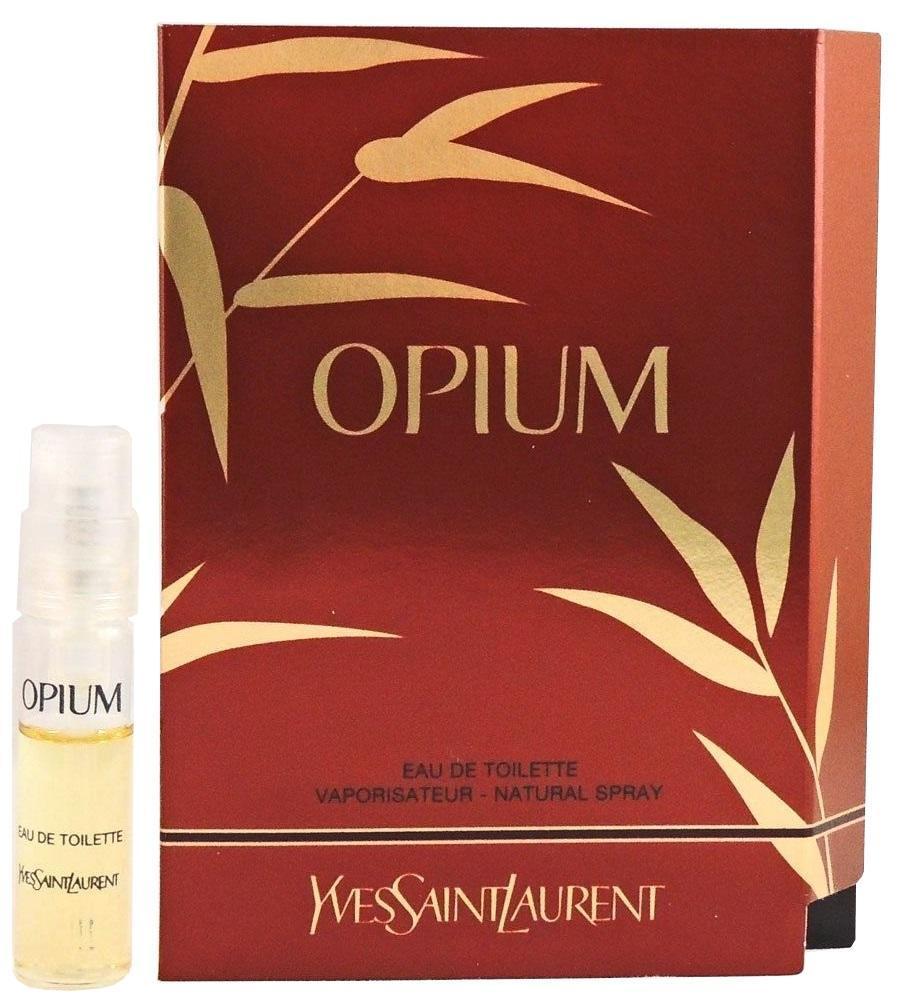 Yves Saint Laurent Opium 2009, 1.5ml, Toaletní voda