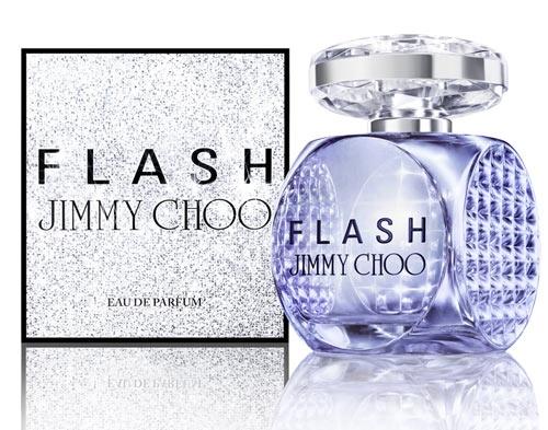 Jimmy Choo Jimmy Choo Flash, Parfémovaná voda, Dámska vôňa, 100ml