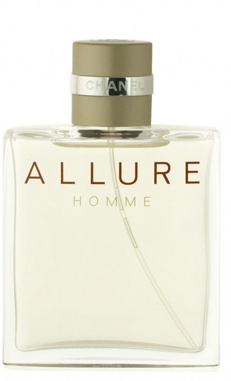 Chanel Allure Homme, Toaletní voda - Tester, 50ml, Pánska vôňa