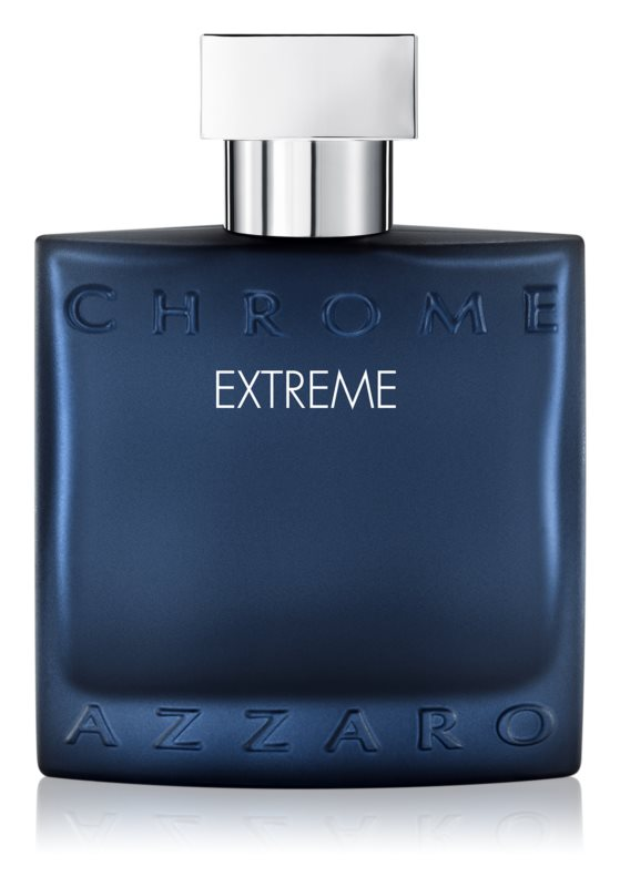 Azzaro Chrome Extreme, 100ml, Parfémovaná voda - Tester