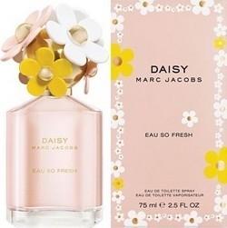 Marc Jacobs Daisy Eau So Fresh, 75ml, Toaletní voda