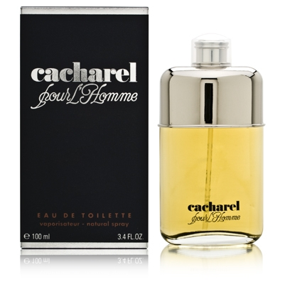 Cacharel Cacharel pour Homme, Toaletní voda, 50ml, Pánska vôňa