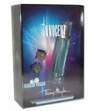 Thierry Mugler Angel Innocent, Dárková sada, parfémovaná voda 25ml + Vegas kocky, Dámska vôňa