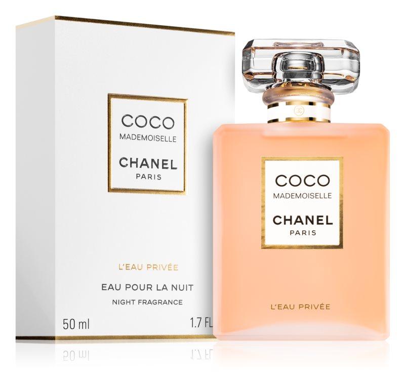 Chanel Coco Mademoiselle L'Eau Privée - bez krabice, 50ml, Parfémovaná voda
