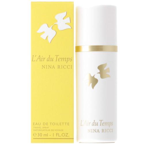 Nina Ricci L´Air Du Temps, Toaletní voda, 30ml (Travel), Dámska vôňa