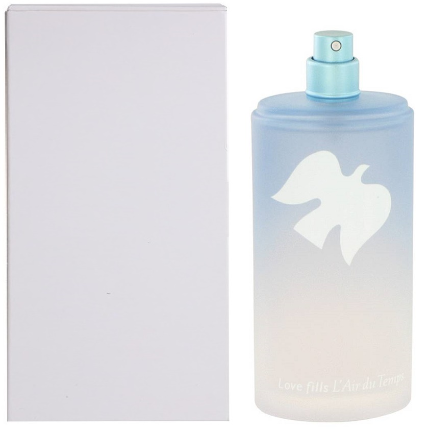 Nina Ricci L'Air du Temps Love Fills, Toaletní voda - Tester, 100ml, Dámska vôňa