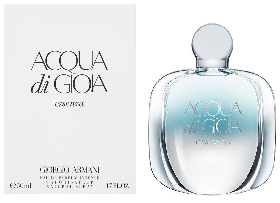 Giorgio Armani Acqua Di Gioia Essenza, Parfémovaná voda - Tester, 50ml, Dámska vôňa