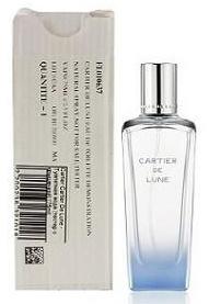 Cartier De Lune, Toaletní voda - Tester, 75ml, Dámska vôňa