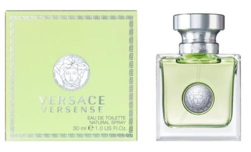 Versace Versense, Toaletní voda, 30ml, Dámska vôňa