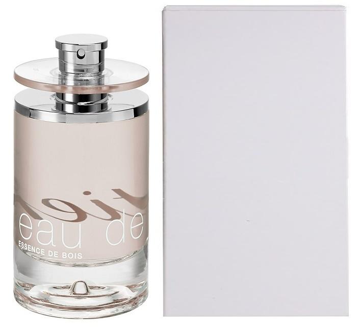 Cartier Eau de Cartier Essence de Bois, Toaletní voda - Tester, 100ml, Unisex vôňa