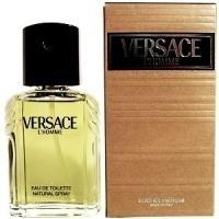 Versace L´Homme, 50ml, Voda po holení