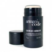 Giorgio Armani Black Code, 75ml, Deostick