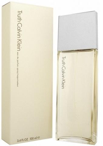 Calvin Klein Truth Woman, Parfémovaná voda, Pro ženy, 100ml