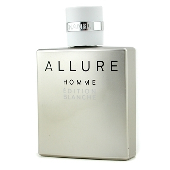 Chanel Allure Homme Edition Blanche - bez krabice, Parfémovaná voda - Tester, 100ml, Pánska vôňa
