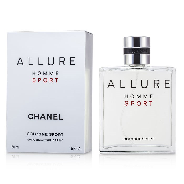 Chanel Allure Homme Sport Cologne, 150ml, Kolínská voda
