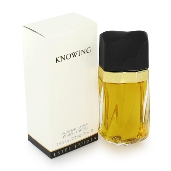 Estee Lauder Knowing, 75ml, Parfémovaná voda