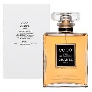 Chanel Coco, Parfémovaná voda - Tester, 100ml, Dámska vôňa