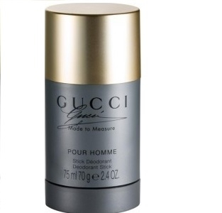 Gucci Made to Measure, 75ml, Deostick
