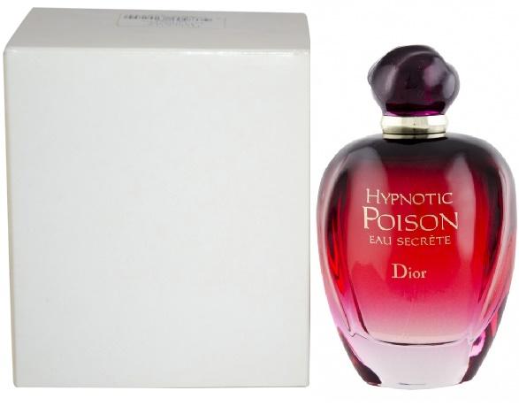 Christian Dior Hypnotic Poison Eau Secréte, 100ml, Toaletní voda - Tester