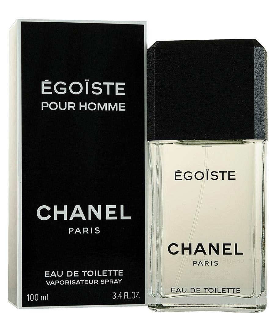Chanel Egoiste, 100ml, Toaletní voda