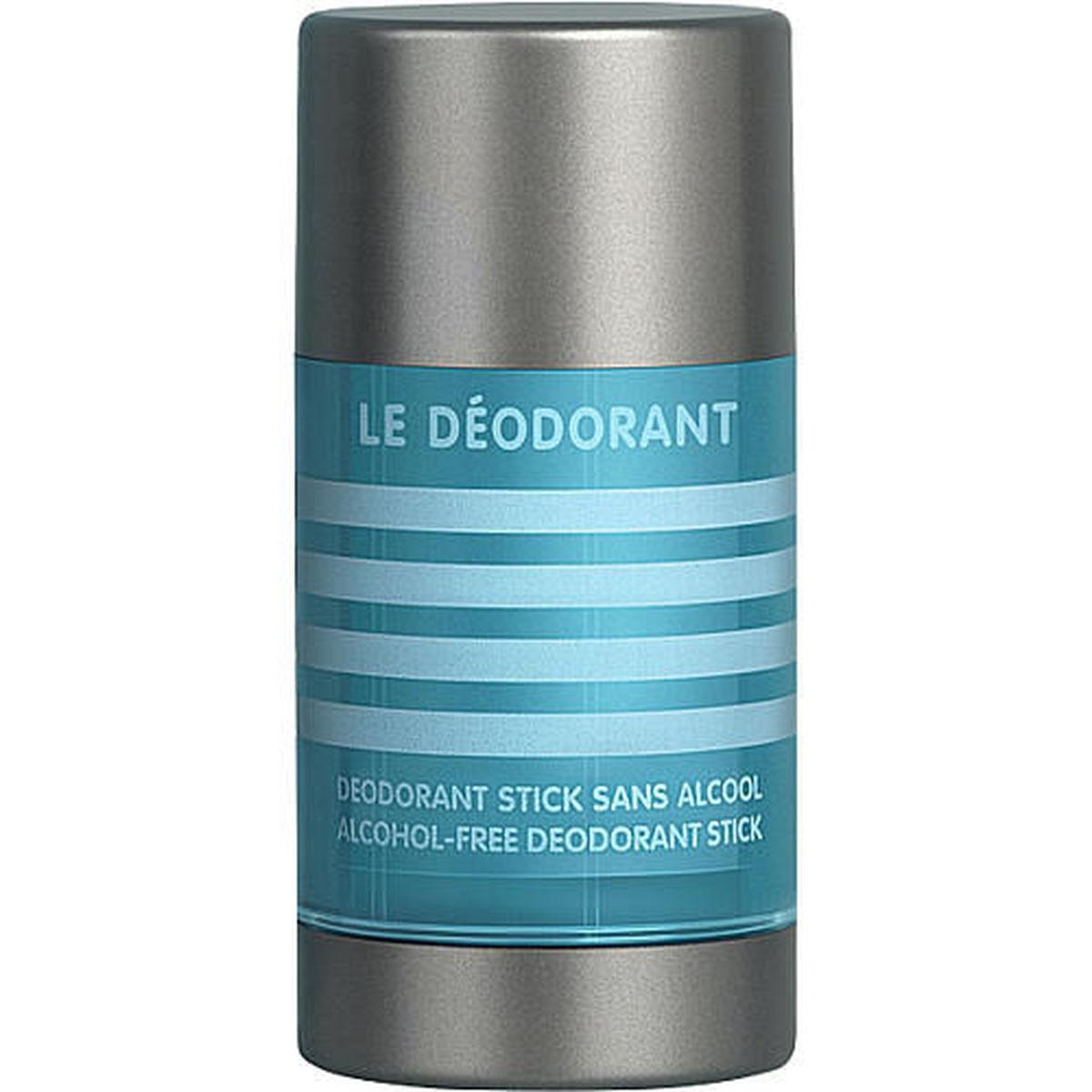 Jean Paul Gaultier Le Male, Deostick, Pánska vôňa, 75ml