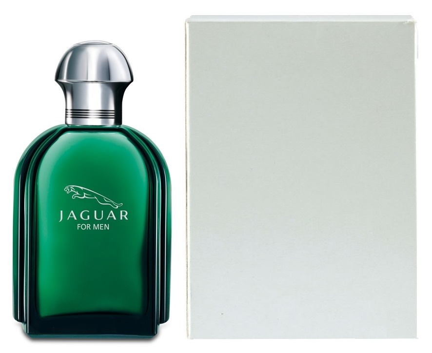 Jaguar Jaguar for Men, 100ml, Toaletní voda - Tester