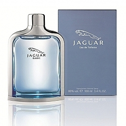 Jaguar Jaguar Classic, 100ml, Toaletní voda