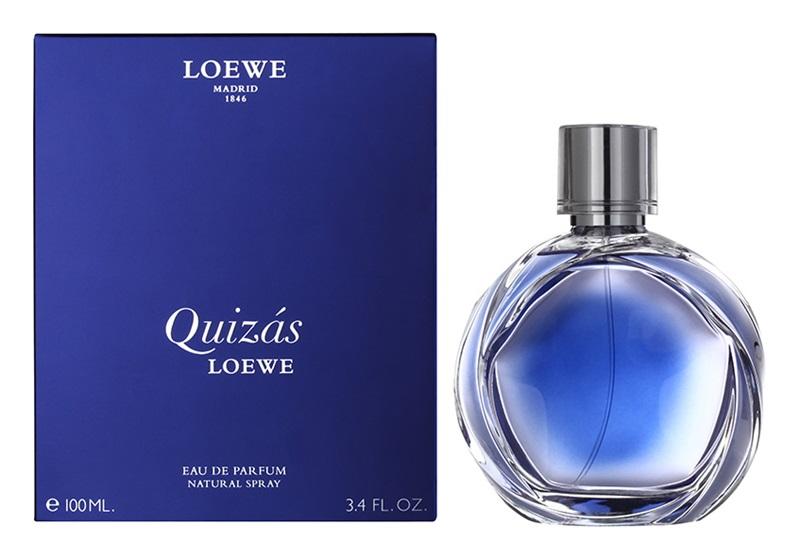 Loewe Quizas, 100ml, Parfémovaná voda