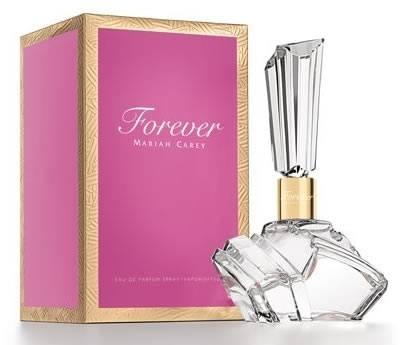 Mariah Carey Forever, 100ml, Parfémovaná voda