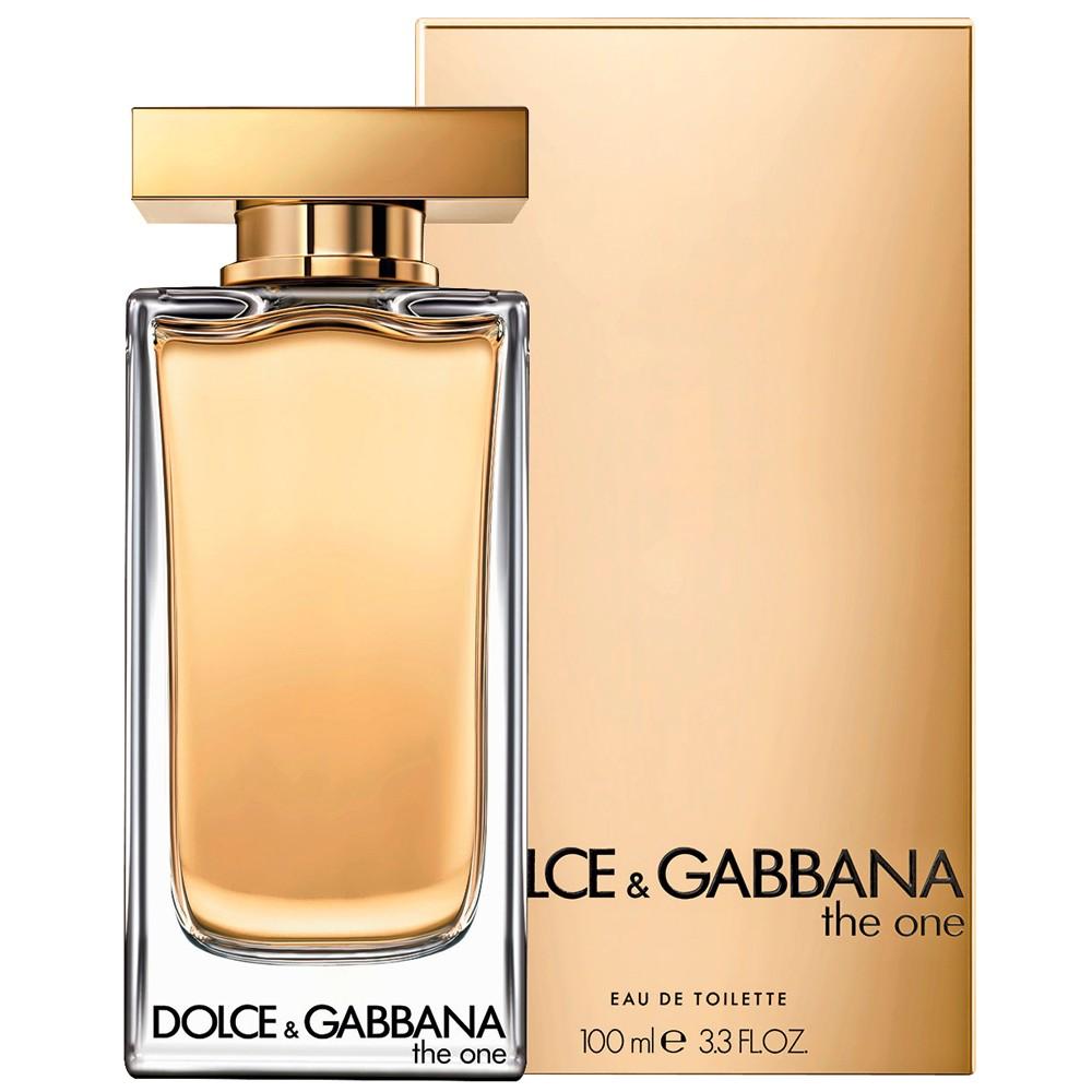 Dolce & Gabbana The One, 100ml, Toaletní voda
