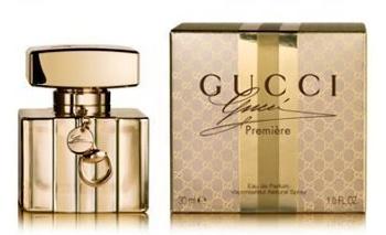 Gucci Premiere, Parfémovaná voda, 30ml, Dámska vôňa