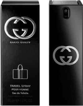 Gucci Guilty pour Homme, 30ml, Toaletní voda