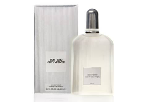 Tom Ford Grey Vetiver, 100ml, Parfémovaná voda