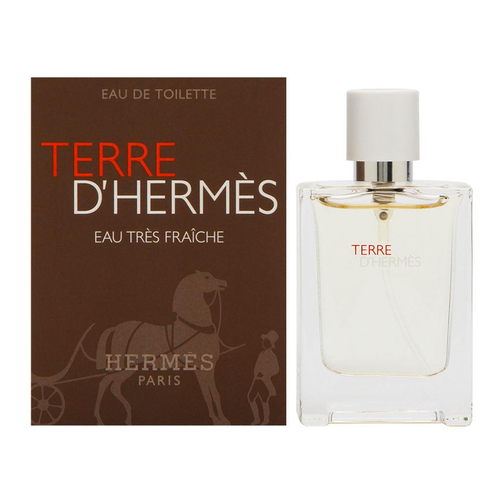 Hermes Terre D´Hermes Eau Tres Fraiche, Toaletní voda, 12,5ml, Pánska vôňa