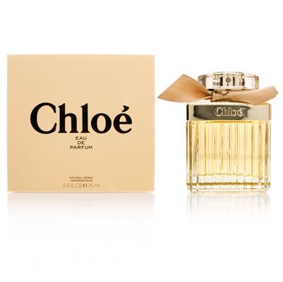 Chloe Chloé, Parfémovaná voda, Dámská vůně, 75ml