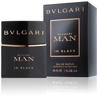 Bvlgari Man in Black, 30ml, Parfémovaná voda