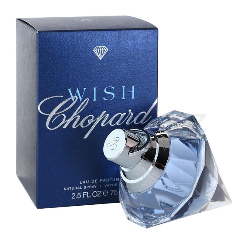 Chopard Wish, 75ml, Parfémovaná voda