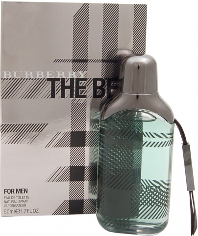 Burberry The Beat for Men, 50ml, Toaletní voda