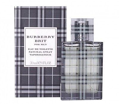 Burberry Brit Men, 30ml, Toaletní voda