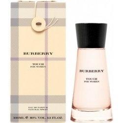 Burberry Touch for Women, Parfémovaná voda, Dámska vôňa, 100ml
